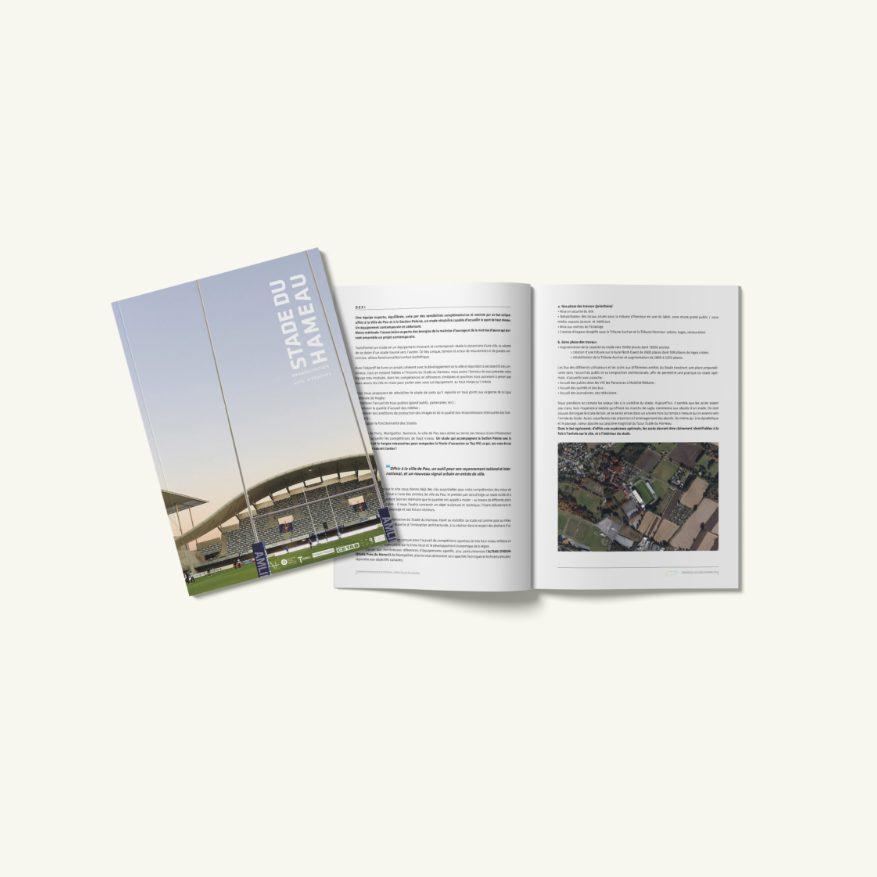 A+Architecture communication - by Studiowam
